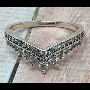 My Princess Wish Ring